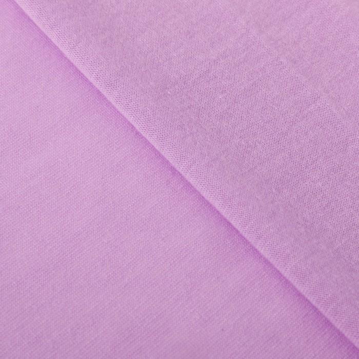 Ткань для пэчворка трикотаж «Лиловая фантазия», 50 х 50 см