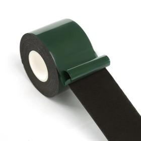 Клейкая лента двусторонняя вспененная, 22 мм x 2 м Ош