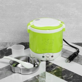 Food container 12-function multicooker 1 l, 150W, mix