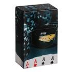 """Портсигар пачка """"Покер"""", 6х9.5 см"""