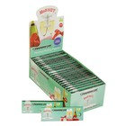 Rolling papers, the aroma of the champagne, set of 50 sheets, 8x2.5 cm
