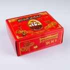 Charcoal for Shisha bystrorazvivajushchijsja gold (1 roll for 10таблеток), tablet 35mm, 15*4cm