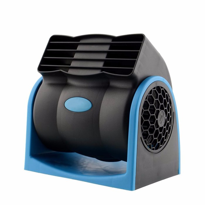 Вентилятор салона 12 В, на клейкой ленте