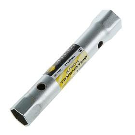 Tubular wrench