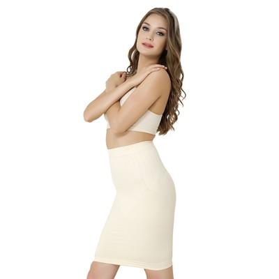 Утягивающая юбка Formeasy с завышенной линией талии, S (размер 42-48)