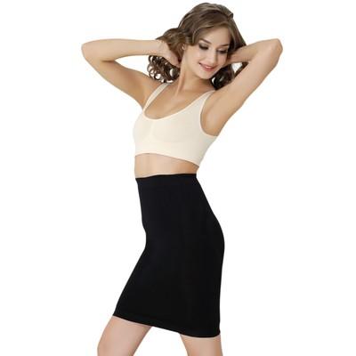 Утягивающая юбка Formeasy с завышенной линией талии, XL (размер 54-60)