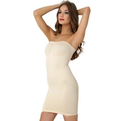 Утягивающее платье Formeasy, S (размер 42-48)
