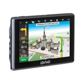 Навигатор Lexand SA5HD, Navitel