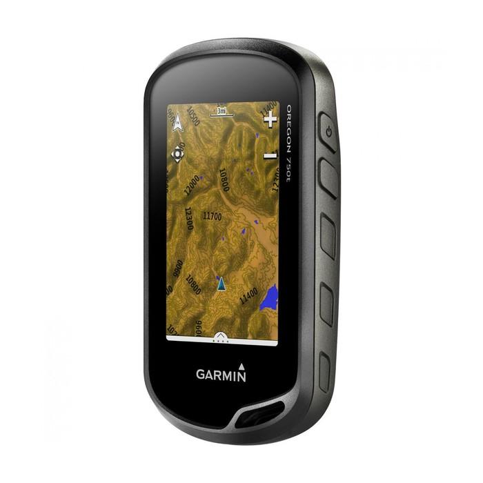 Навигатор Garmin Oregon 750t