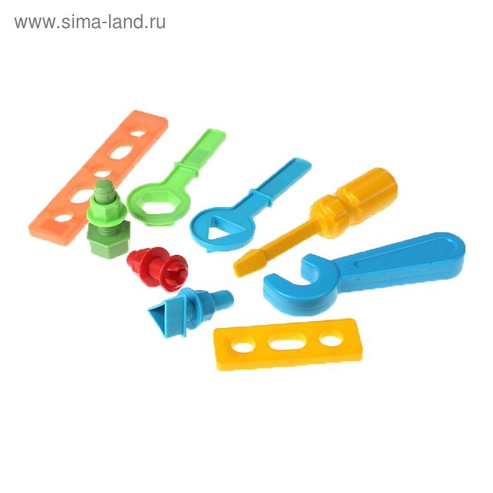 Набор инструментов № 1