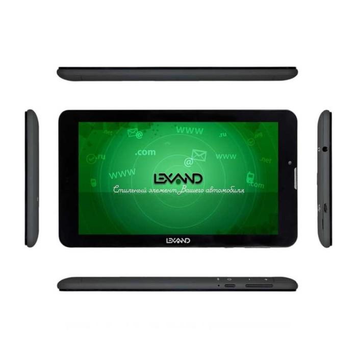 Планшет Lexand SC7 PRO HD Android, ПРОГОРОД