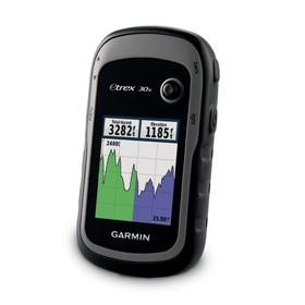 Навигатор автомобильный Garmin eTrex 30x