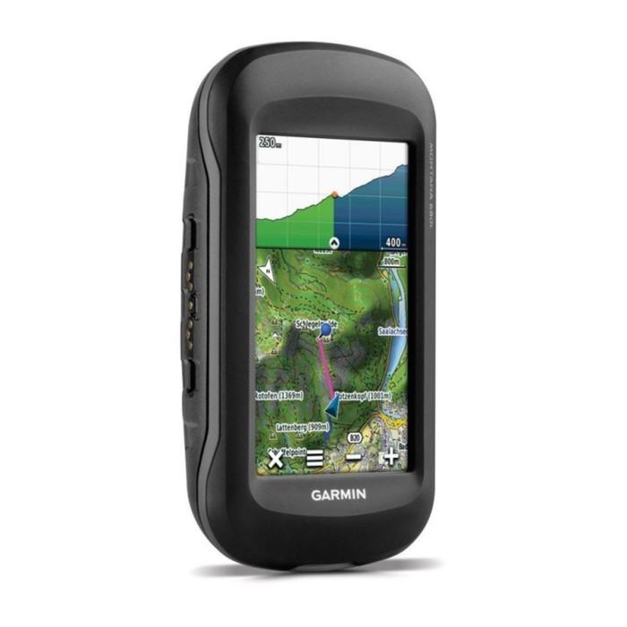Навигатор Garmin Montana 680t