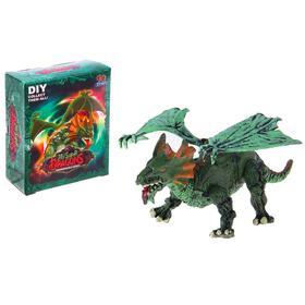 """Designer """"Dino"""", a MIX"""
