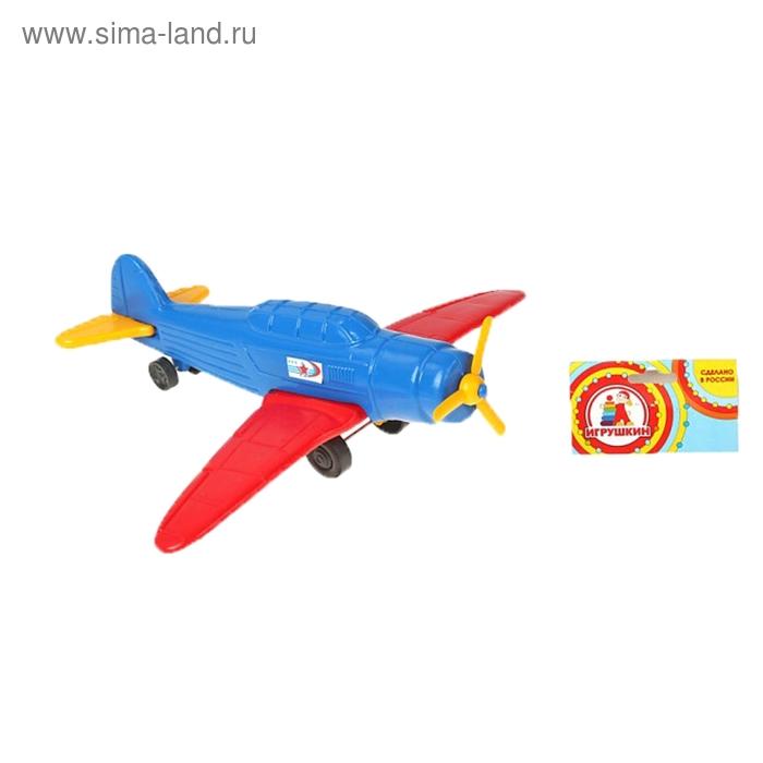 """Самолет """"Ястреб"""""""