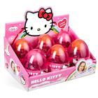 "Кукла ""Hello Kitty"" 12 см в яйце МИКС YL1701-EGG-RU-HK"