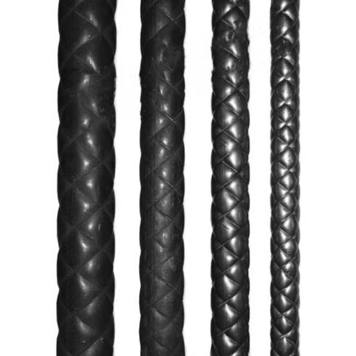 Труба Косичка D=40*1,5, 3000 мм