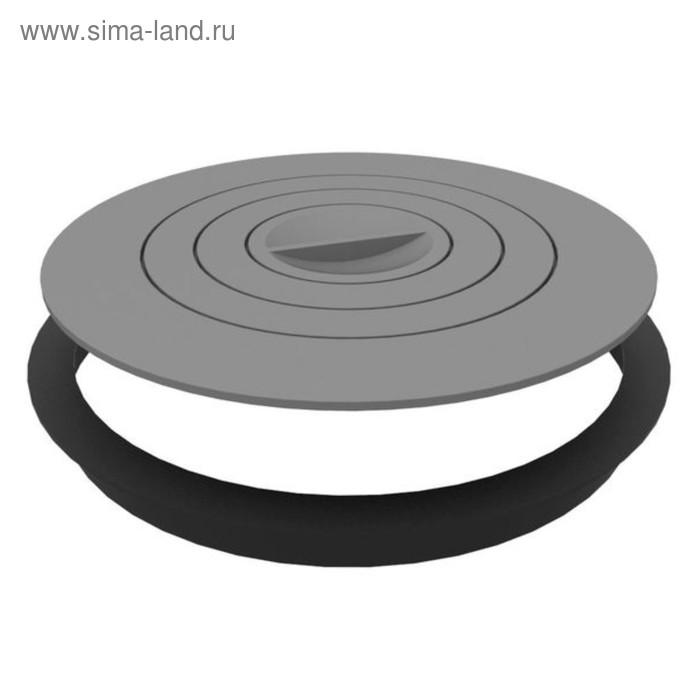 ПМ-1 Комплект плиты чугунной