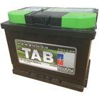 Аккумуляторная батарея TAB EcoDry 60 А/ч - 6СТ АПЗ AGM, обратная полярность