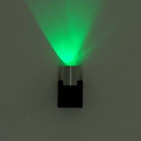 """Светильник 25049/1 """"Азариас"""" 1x1W LED 9x3,5x5 см"""
