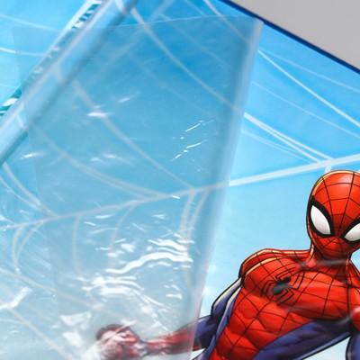 Папка выпускнику детского сада, Человек-паук, А5