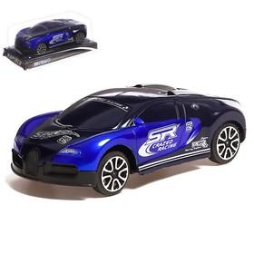 Машина инерционная «Вейрон спорт», цвет МИКС