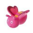 Игрушки для купания «Букашки и цветок», 4 предмета - фото 105534217