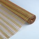 "Grid ""Tonkin"", khaki, 0,54 x 9.1 m"