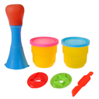 Набор формочек для лепки 6 предметов № 1