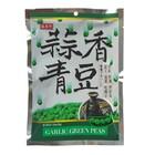 Зеленый горошек с чесноком 150г