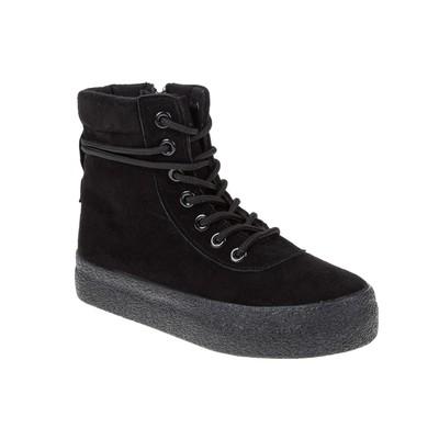 Ботинки женские TopLand арт. 2353-PB72556B (черный) (р.40)