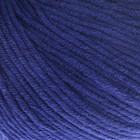 "Пряжа ""Baby Cotton XL"" 50% хлопок, 50% полиакрил 105м/50гр (3438 т. синий) - фото 8443124"