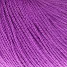 """Пряжа """"Baby Wool"""" 20% кашемир, 40% меринос. шерсть, 40% акрил 175м/50гр (815 сиренев.) - фото 8443195"""