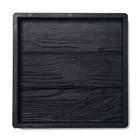 Форма для тротуарной плитки «Плита. 3 доски», 30 х 30 х 3 см, Ф32007