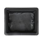 Форма для тротуарной плитки «Средневековая II», 13 × 16.5 × 5.7 см, Ф11031