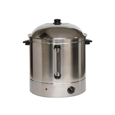 Аппарат для варки кукурузы Gastrorag DK-EC-40, 30 до 110°С, 40 л, 8 кг/40 пачатков