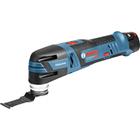 Многофункциональный инструмент Bosch GOP 12V-28 (06018B5020), 12В, 2х2Ач