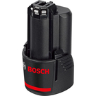 Аккумулятор Bosch 1600A00X79, 12 В, 3 Ач, Li-Ion