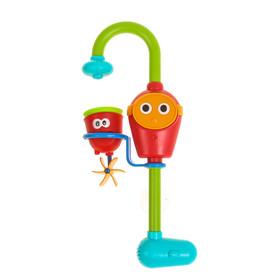 Набор игрушек для ванны «Кран» Ош