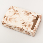 Складная коробка «Тёплые чувства», 15.6 × 11.7 × 4.1 см