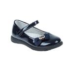 Туфли дошкольные SC-21064 (синий) (р. 25)