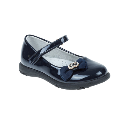 Туфли дошкольные SC-21064 (синий) (р. 30)