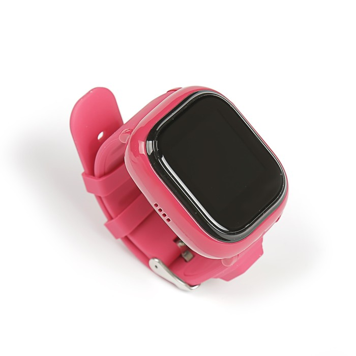 Часы умные детские EnBe Children Watch 529-Pink, розовые