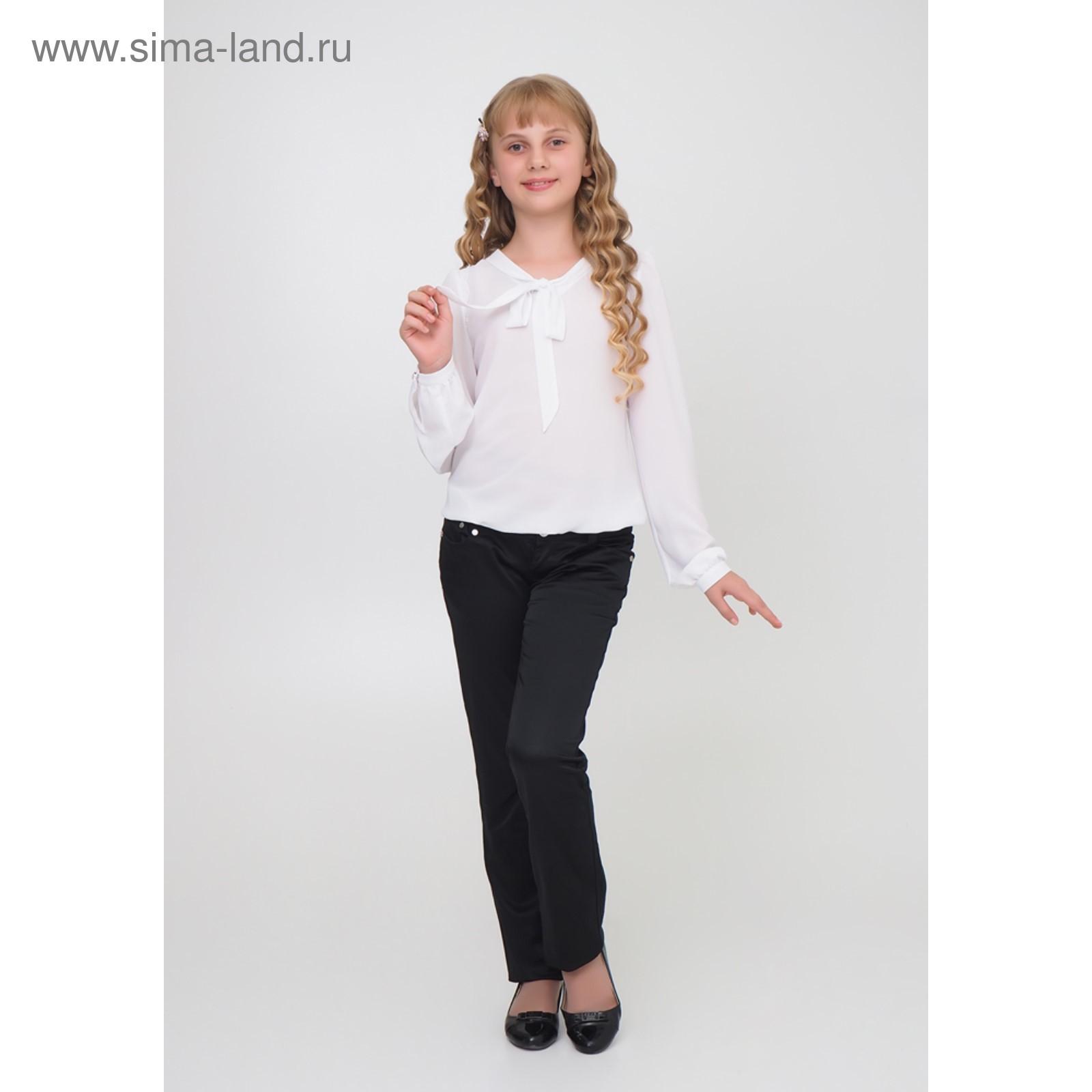 7f053b36793 Блузка для девочки+цепочка