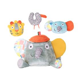 Развивающая игрушка «Слонёнок Зигги и его друзья»