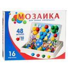 Мозаика «Мозайкин», в коробке - фото 696914