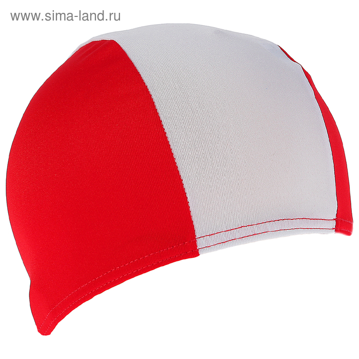 Шапочка для плавания FASHY Shot Shape Polyester, арт.3241-00-15, полиэстер, 3 панели