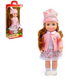 Кукла 'Анна Весна 22' со звуковым устройством, 42 см Ош