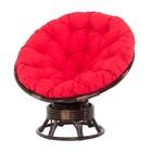 Красная подушка