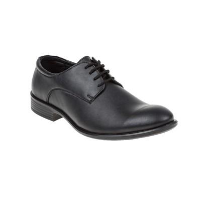 Туфли мужские арт. 8818 (черный) (р. 42)